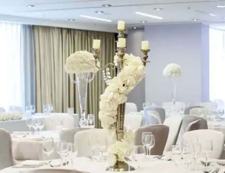 Hilton Liverpool Interior